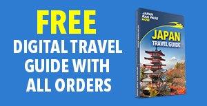 Digital Japan Travel Guide