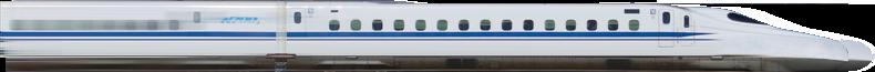 Japan-Bullet-Train-JR