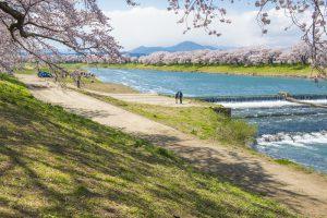 Shiroishi River