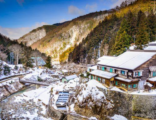Best Snow Activities in Nagano