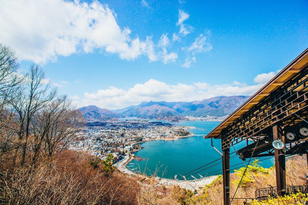Fuji Five Lakes Hotels